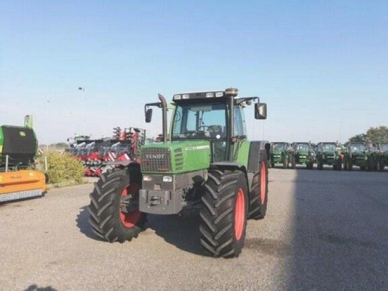 Traktor typu Fendt farmer 312, Gebrauchtmaschine w ORZIVECCHI (Zdjęcie 1)