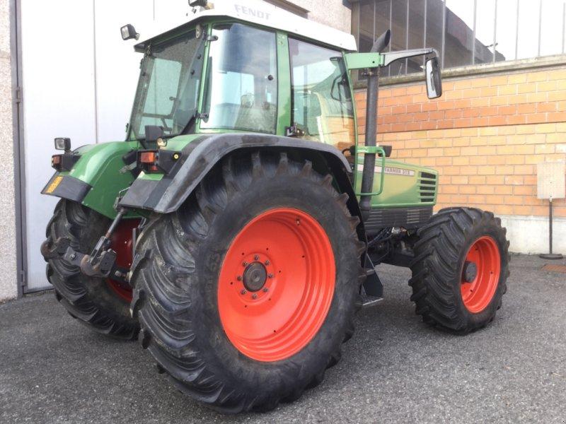 Traktor del tipo Fendt Farmer 312, Gebrauchtmaschine In Cavaglià (Biella) (Immagine 2)