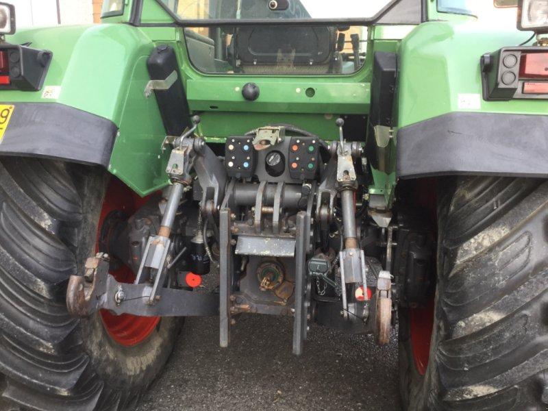 Traktor del tipo Fendt Farmer 312, Gebrauchtmaschine In Cavaglià (Biella) (Immagine 4)