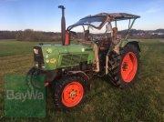 Traktor des Typs Fendt Farmer 3S, Gebrauchtmaschine in Dinkelsbühl
