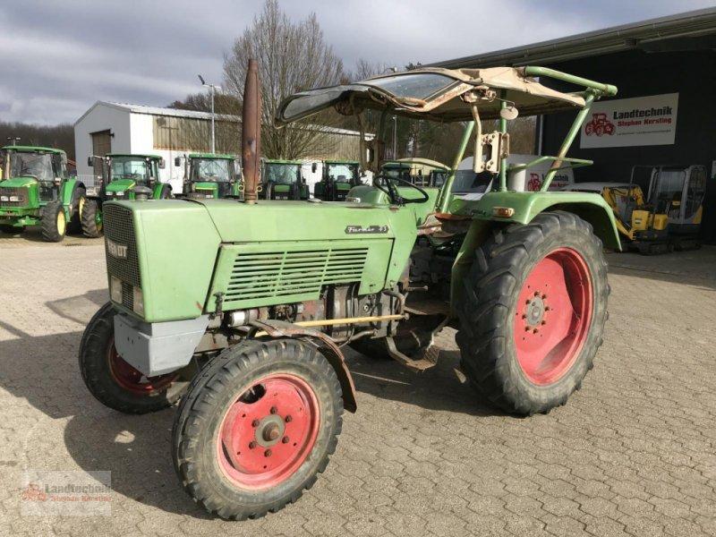 Traktor tip Fendt Farmer 4 S, Gebrauchtmaschine in Marl (Poză 1)