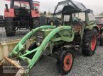 Traktor des Typs Fendt Farmer 4 S in Rohr