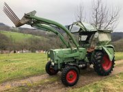 Fendt Farmer 4 S Tractor