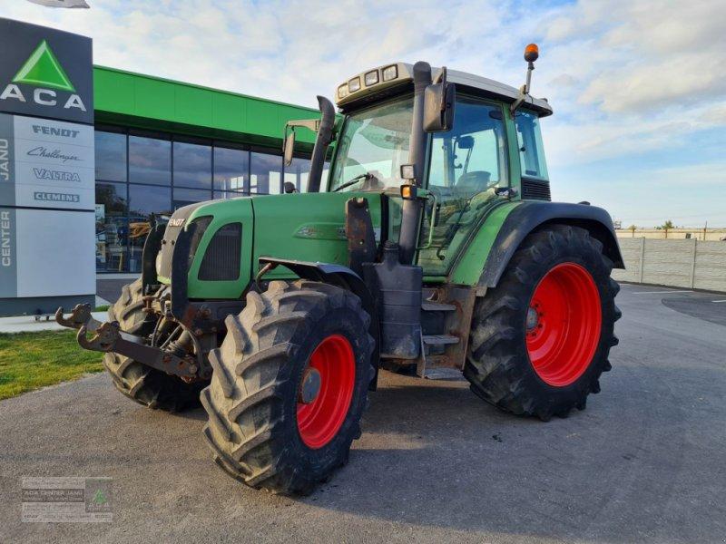 Traktor des Typs Fendt Farmer 410 Vario, Gebrauchtmaschine in Gerasdorf (Bild 1)