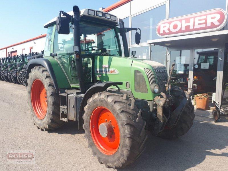 Traktor des Typs Fendt Farmer 410 Vario, Gebrauchtmaschine in Wieselburg Land (Bild 1)