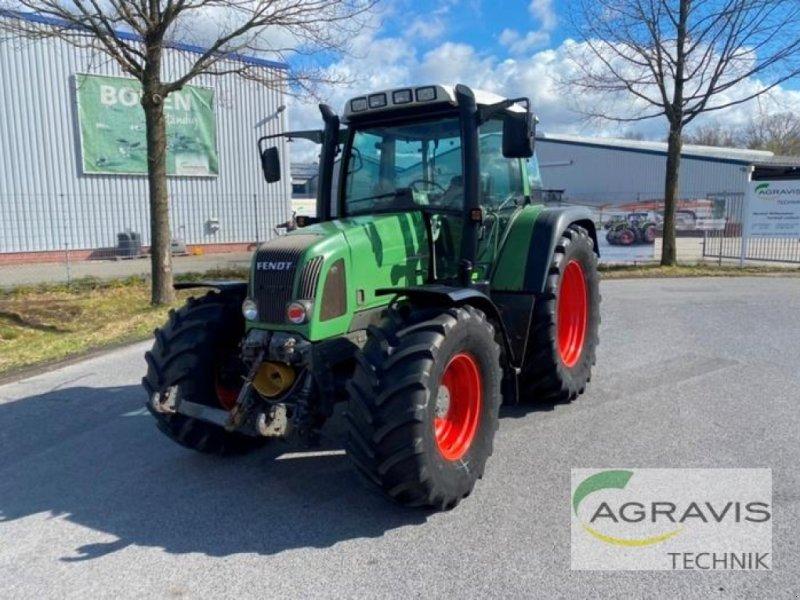 Traktor a típus Fendt FARMER 410 VARIO, Gebrauchtmaschine ekkor: Meppen-Versen (Kép 1)