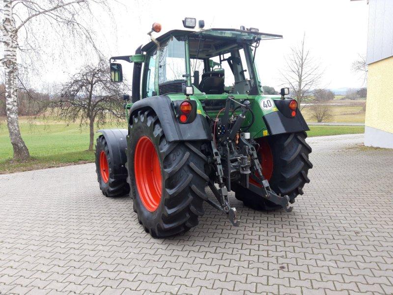 Traktor des Typs Fendt Farmer 410 Vario, Gebrauchtmaschine in Tirschenreuth (Bild 3)