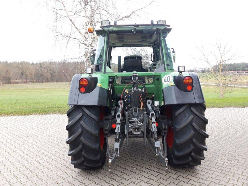 Traktor des Typs Fendt Farmer 410 Vario, Gebrauchtmaschine in Tirschenreuth (Bild 4)