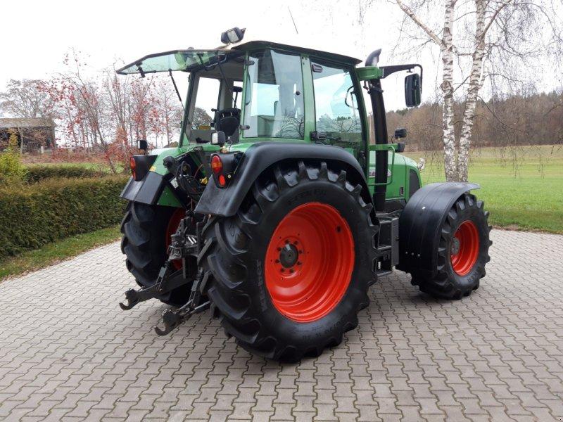 Traktor des Typs Fendt Farmer 410 Vario, Gebrauchtmaschine in Tirschenreuth (Bild 5)