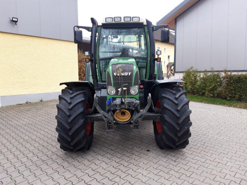 Traktor des Typs Fendt Farmer 410 Vario, Gebrauchtmaschine in Tirschenreuth (Bild 8)
