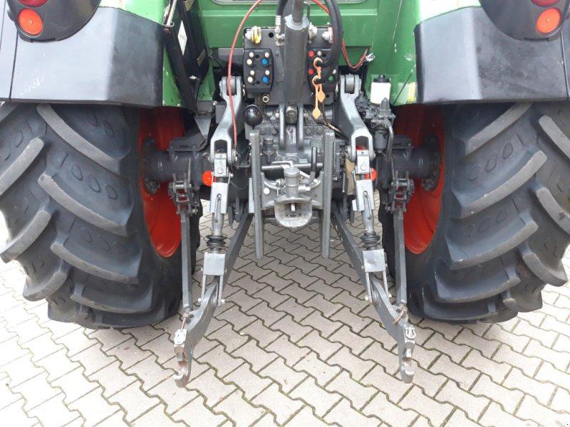 Traktor des Typs Fendt Farmer 410 Vario, Gebrauchtmaschine in Tirschenreuth (Bild 11)