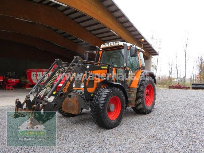 Traktor a típus Fendt FARMER 410 VARIO, Gebrauchtmaschine ekkor: Hofkirchen (Kép 1)