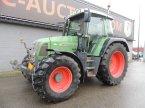 Traktor типа Fendt Farmer 411 Vario в Leende