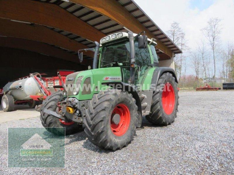Traktor des Typs Fendt FARMER 411, Gebrauchtmaschine in Eferding (Bild 1)