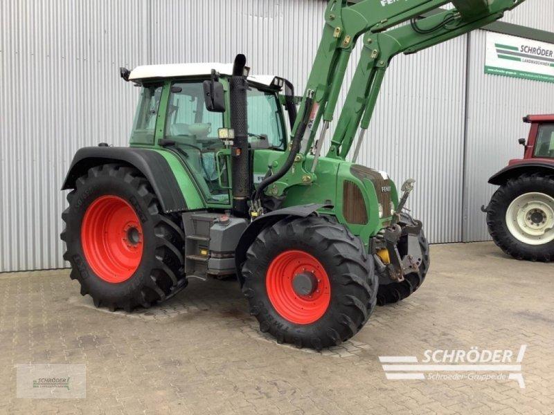 Traktor des Typs Fendt FARMER 415 VARIO, Gebrauchtmaschine in Wildeshausen (Bild 1)