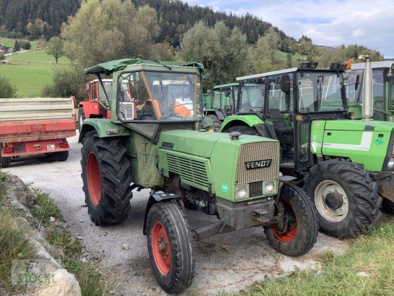 Traktor des Typs Fendt Farmer 4S, Gebrauchtmaschine in Westendorf (Bild 1)