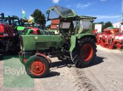Traktor des Typs Fendt Farmer 4S, Gebrauchtmaschine in Dinkelsbühl