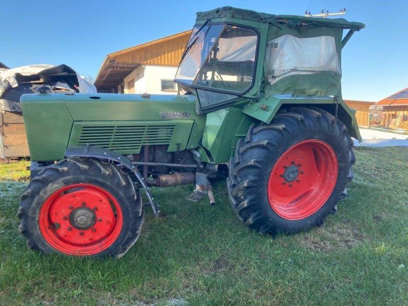 Traktor du type Fendt Farmer 5 SA, Gebrauchtmaschine en Osterhofen (Photo 1)