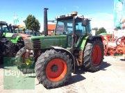 Traktor des Typs Fendt Farmer 512 C, Gebrauchtmaschine in Dinkelsbühl