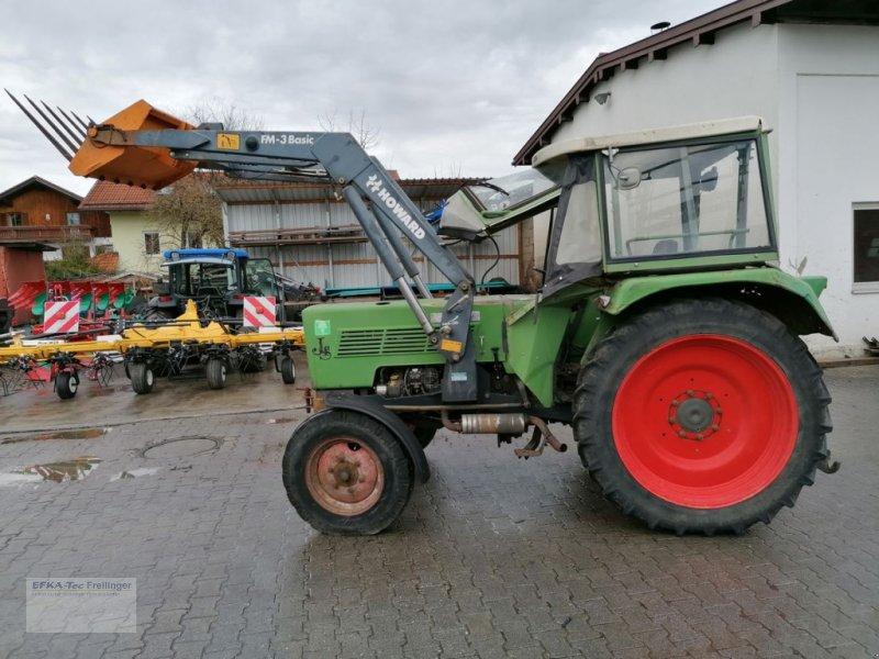 Traktor des Typs Fendt Farmer FW 238 S, Gebrauchtmaschine in Obing (Bild 1)