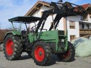 Fendt Favorit 10 S Тракторы