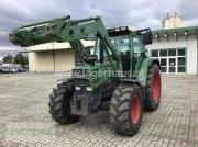 Fendt FAVORIT 509 C TURBO Traktor