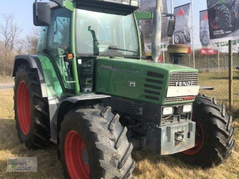 Traktor des Typs Fendt Favorit 509 C, Gebrauchtmaschine in Deutsch-Wagram (Bild 1)