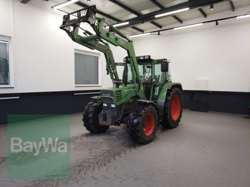 Traktor des Typs Fendt FAVORIT 509 C, Gebrauchtmaschine in Manching (Bild 1)