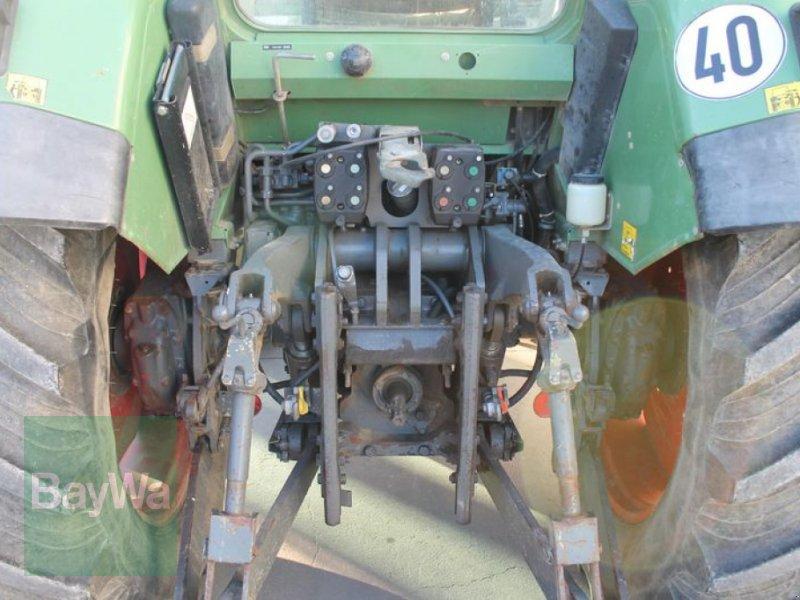 Traktor des Typs Fendt FAVORIT 509 C, Gebrauchtmaschine in Straubing (Bild 8)