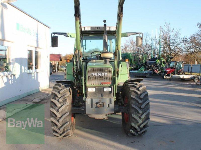 Traktor des Typs Fendt FAVORIT 509 C, Gebrauchtmaschine in Straubing (Bild 3)