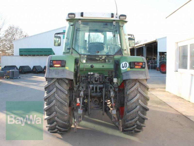 Traktor des Typs Fendt FAVORIT 509 C, Gebrauchtmaschine in Straubing (Bild 7)