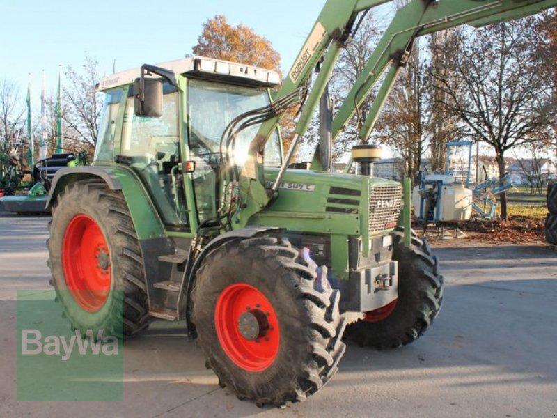 Traktor des Typs Fendt FAVORIT 509 C, Gebrauchtmaschine in Straubing (Bild 4)