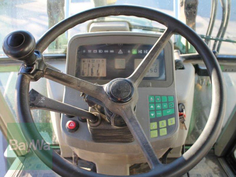 Traktor des Typs Fendt FAVORIT 509 C, Gebrauchtmaschine in Straubing (Bild 12)
