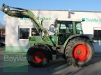 Traktor des Typs Fendt FAVORIT 509 C in Straubing