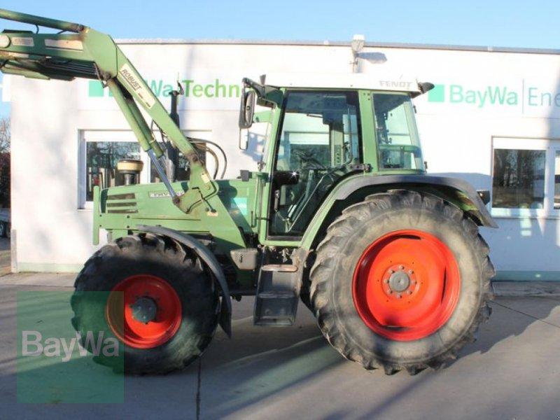 Traktor des Typs Fendt FAVORIT 509 C, Gebrauchtmaschine in Straubing (Bild 2)