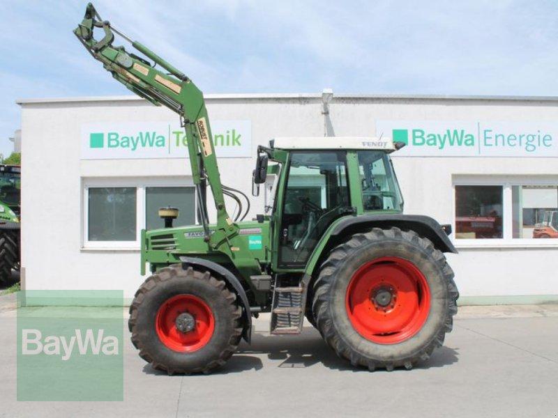 Traktor des Typs Fendt FAVORIT 509 C, Gebrauchtmaschine in Straubing (Bild 1)