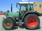 Traktor des Typs Fendt Favorit 509 C in Obertraubling