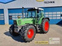 Fendt FAVORIT 511 C Traktor