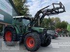 Traktor typu Fendt Favorit 512 C v Jade OT Schweiburg