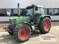 Fendt Favorit 512C Traktor