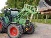 Traktor des Typs Fendt Favorit 514 c Turboshift 515, Gebrauchtmaschine in Bergen op Zoom
