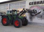 Traktor des Typs Fendt Favorit 515 C Turboshift mit Stoll Frontlader FZ 45 in Großschönbrunn