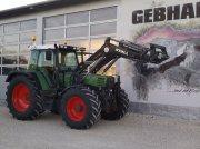 Fendt Favorit 515 C Turboshift mit Stoll Frontlader FZ 45 Traktor