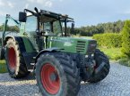 Traktor des Typs Fendt Favorit 515 C in Saldenburg