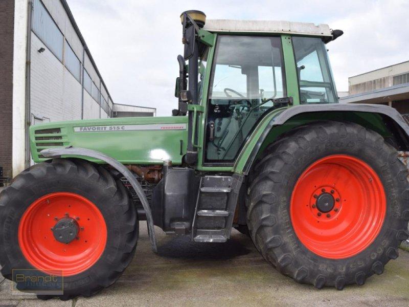 Traktor типа Fendt Favorit 515, Gebrauchtmaschine в Bremen (Фотография 1)