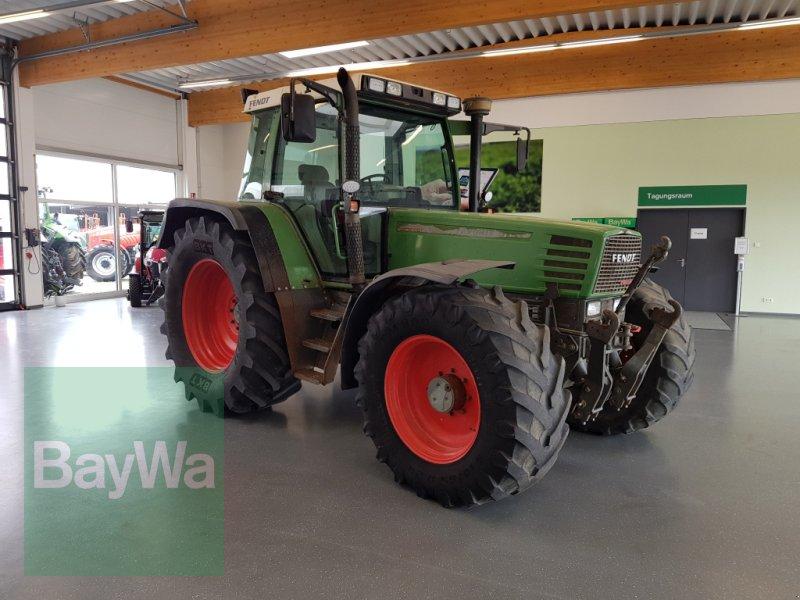 Traktor des Typs Fendt Favorit 515, Gebrauchtmaschine in Bamberg (Bild 1)