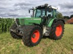 Traktor des Typs Fendt Favorit 515C in Hamburg