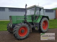 Fendt FAVORIT 610 LS Traktor