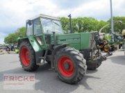 Traktor des Typs Fendt FAVORIT 610 LS, Gebrauchtmaschine in Bockel - Gyhum