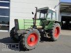 Traktor des Typs Fendt FAVORIT 610 LSA in Boxberg-Seehof